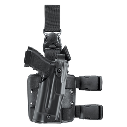 Safariland 6305 ALS/SLS Tactical Holster with Quick-Release