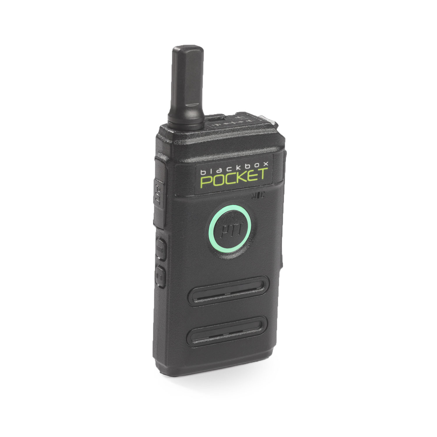 Klein Blackbox-Pocket UHF 2-Way Radio