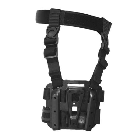 BLACKHAWK! CQC Tactical Holster Platform