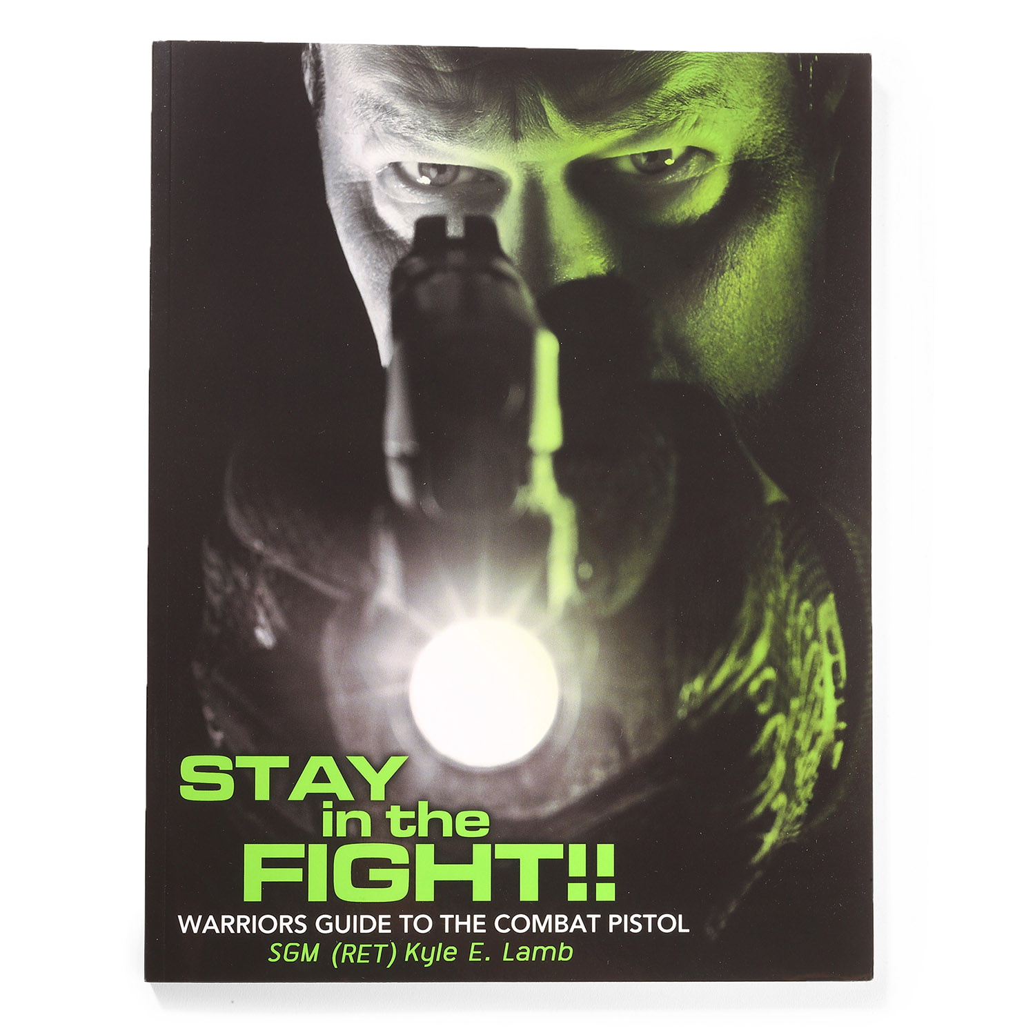 5.11 Tactical Stay in the Fight Book