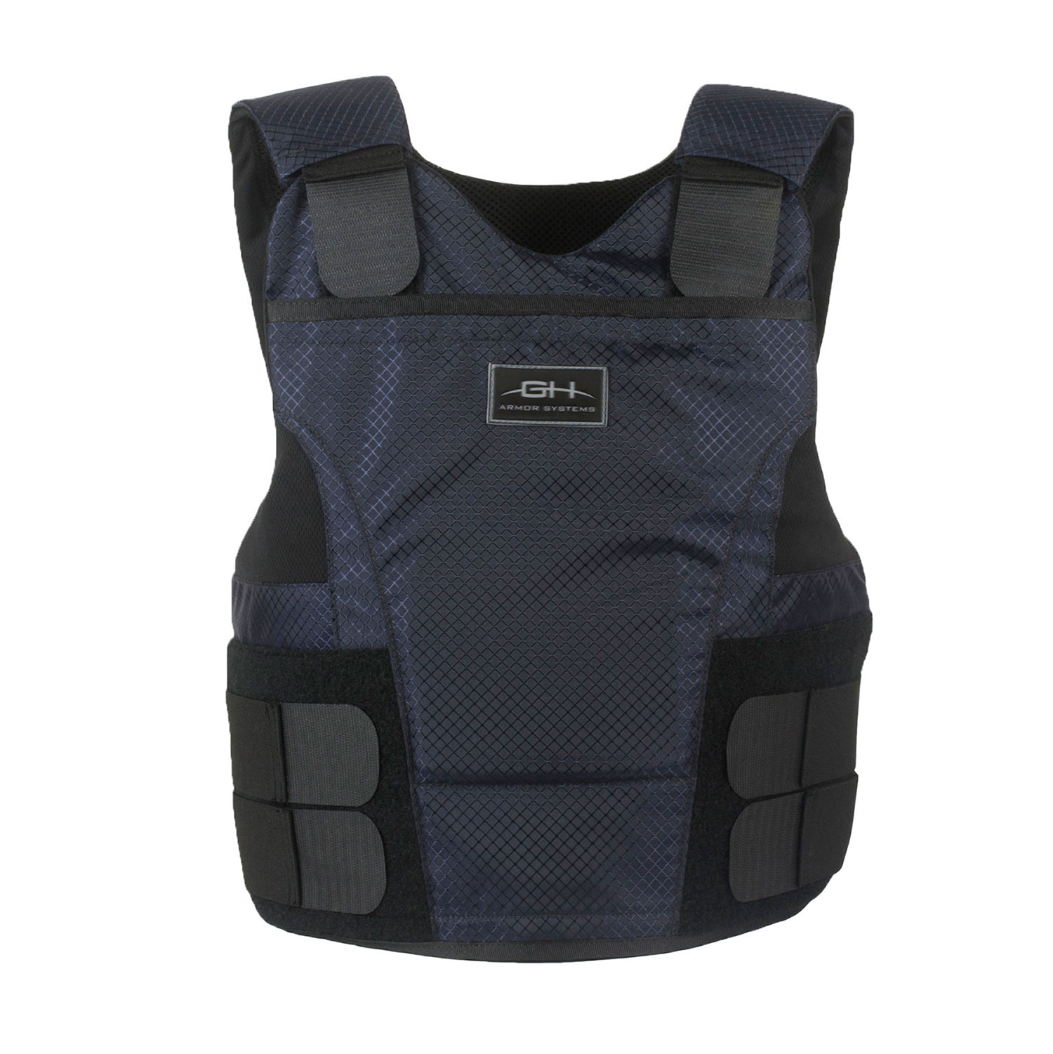 GH Armor Pro Level II Body Armor Package