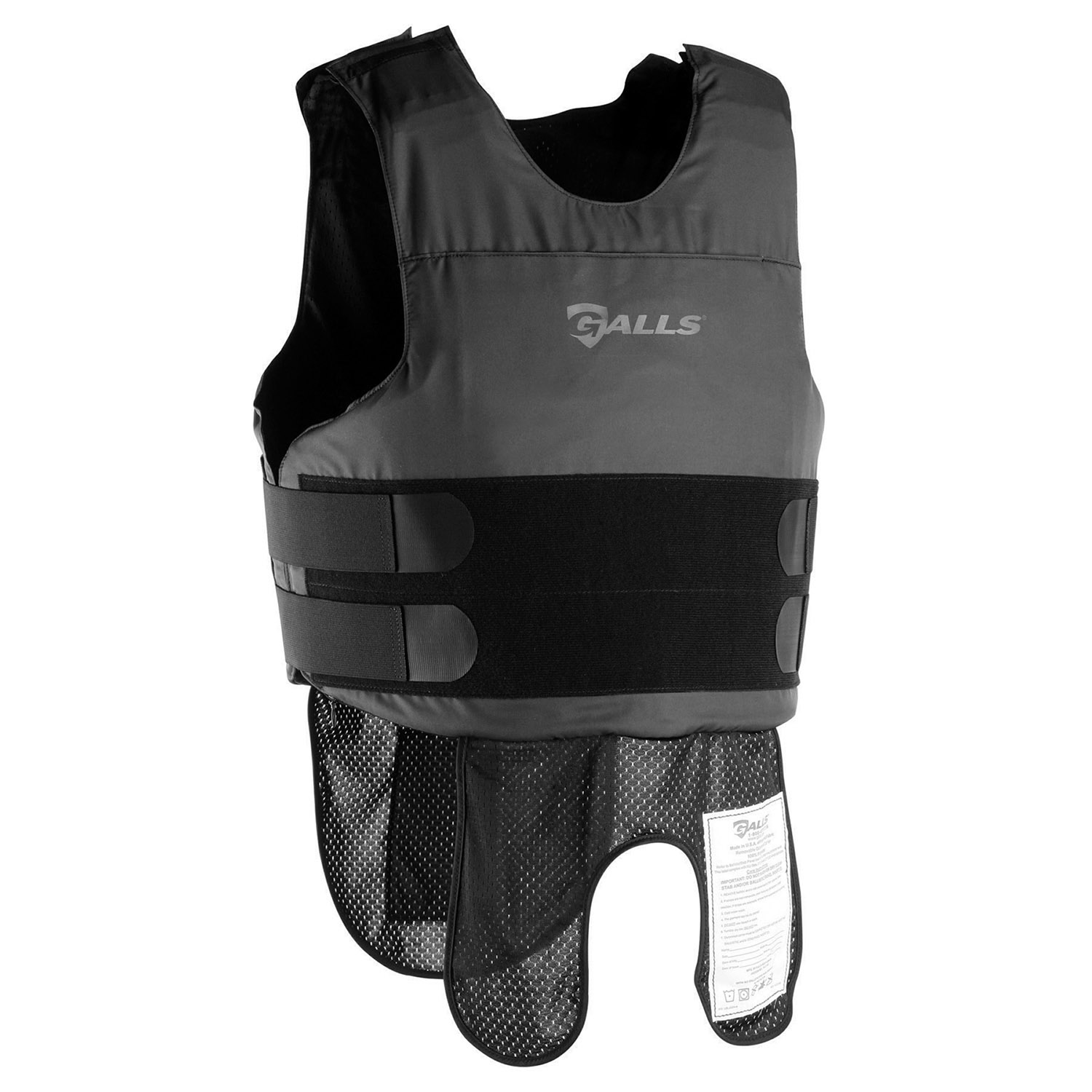 Galls GL Series IIA Body Armor