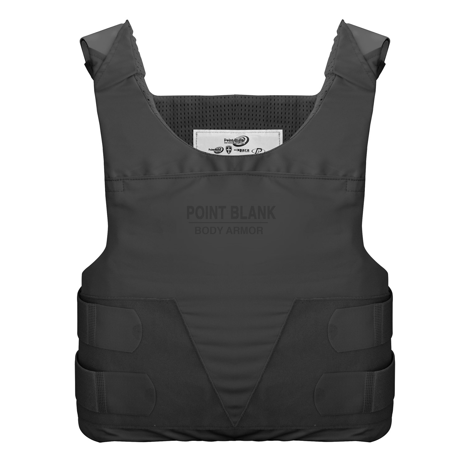 Point Blank SP+2LE Body Armor with Hi Lite Carrier