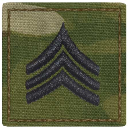 BasicGear MultiCam Rank (Single)