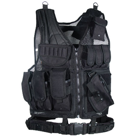 LEAPERS UTG Sportsman Tactical Scenario Vest