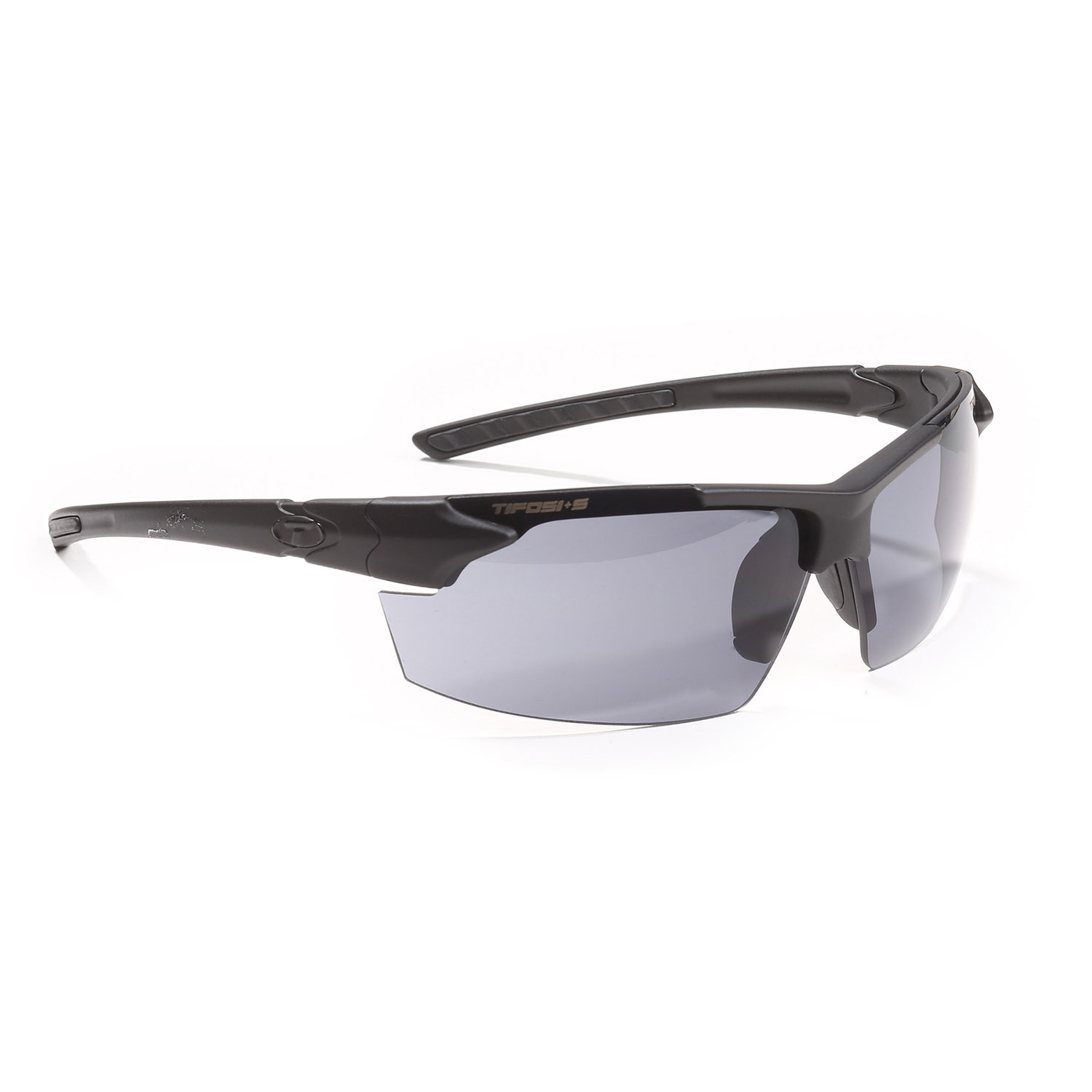 Tifosi Optics Jet FC Tactical Safety Interchangeable Sunglas