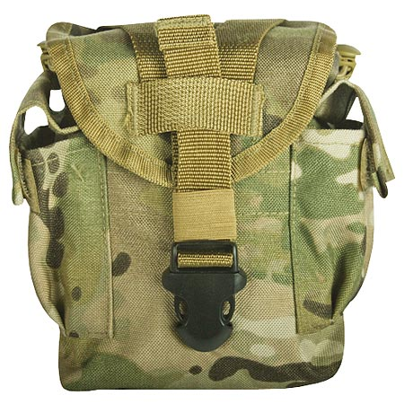 Fox Tactical Modular 1 Qt. Canteen Cover
