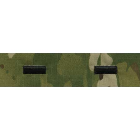 BasicGear MultiCam Sew-On Rank (1 Pair)