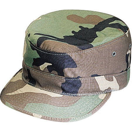 BasicApparel Summer BDU Hat
