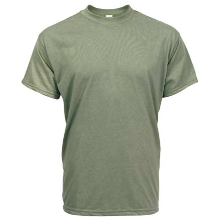 Coolmax Extreme Short Sleeve Shirt