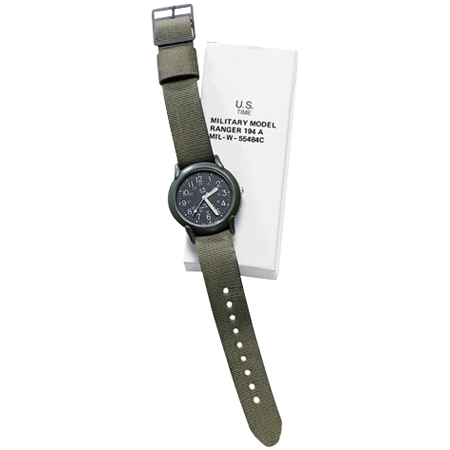 5IVE Star Gear Military Watch