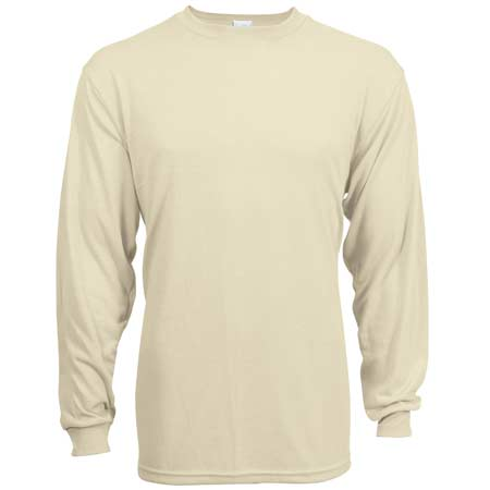 Coolmax Extreme L/S Shirt