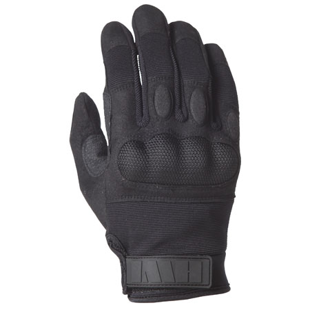 HWI KTS100 Hard Knuckle Touchscreen Gloves