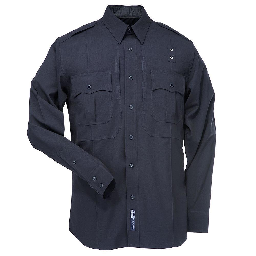 5.11 Tactical Station Long Sleeve Shirt Class B