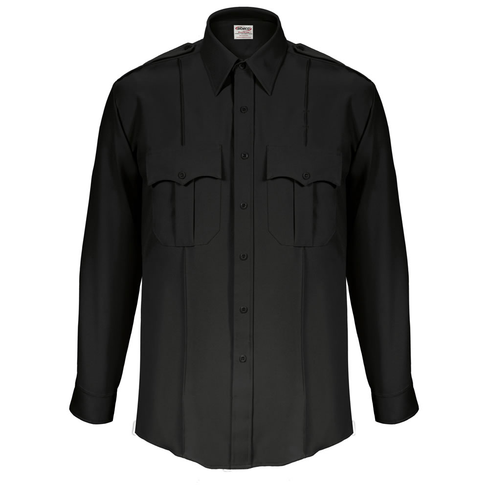 Elbeco Tex-Trop Long Sleeve Shirt