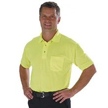Edwards High Visibility Fortel Polyester Polo
