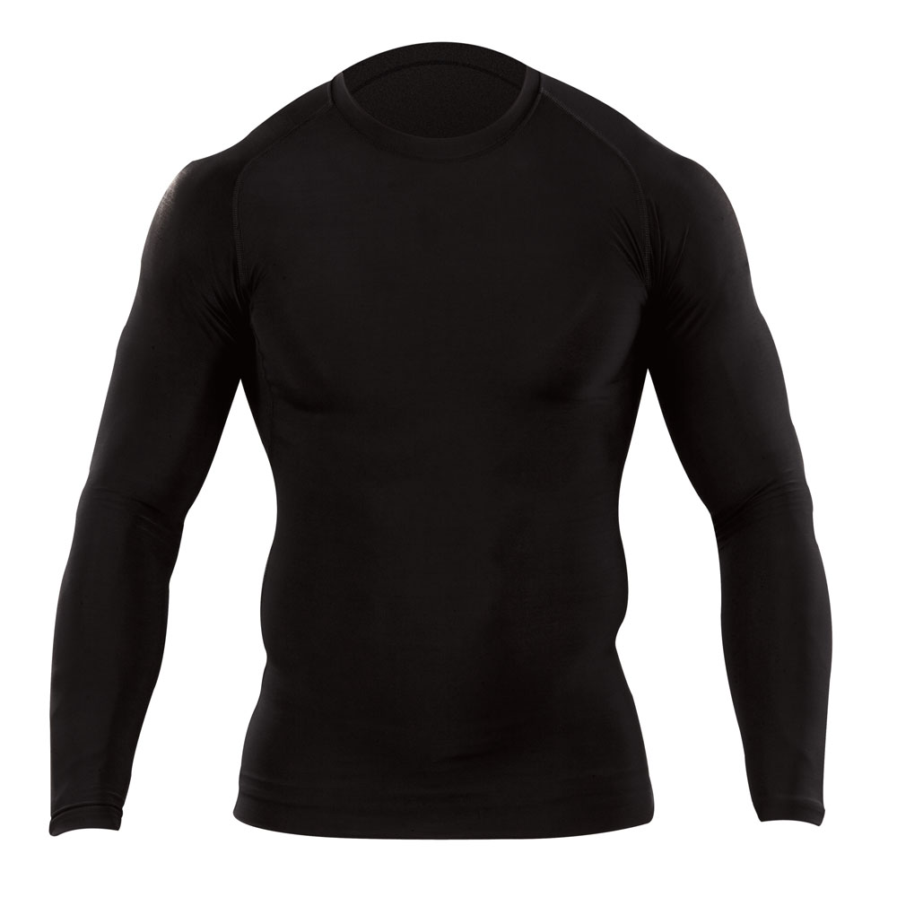 5.11 Tactical L.E. Tight Crew Long Sleeve Shirt