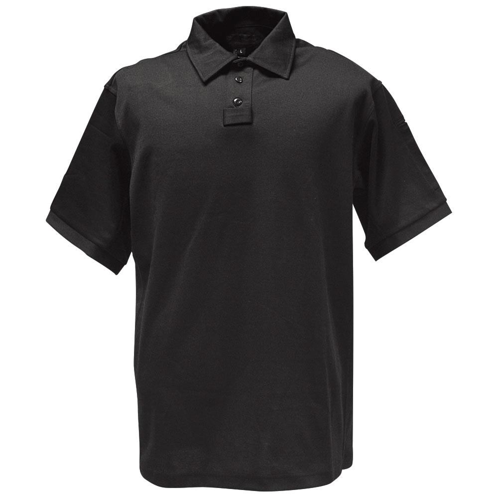 Tact Squad Performance Short Sleeve Polo