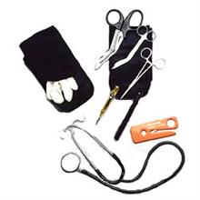 EMI Fast Response Holster Kit with Nylon Sheath