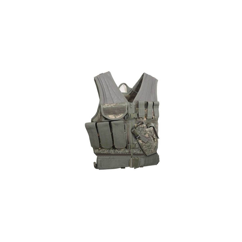 VooDoo MSP-06 Entry Assault Vest