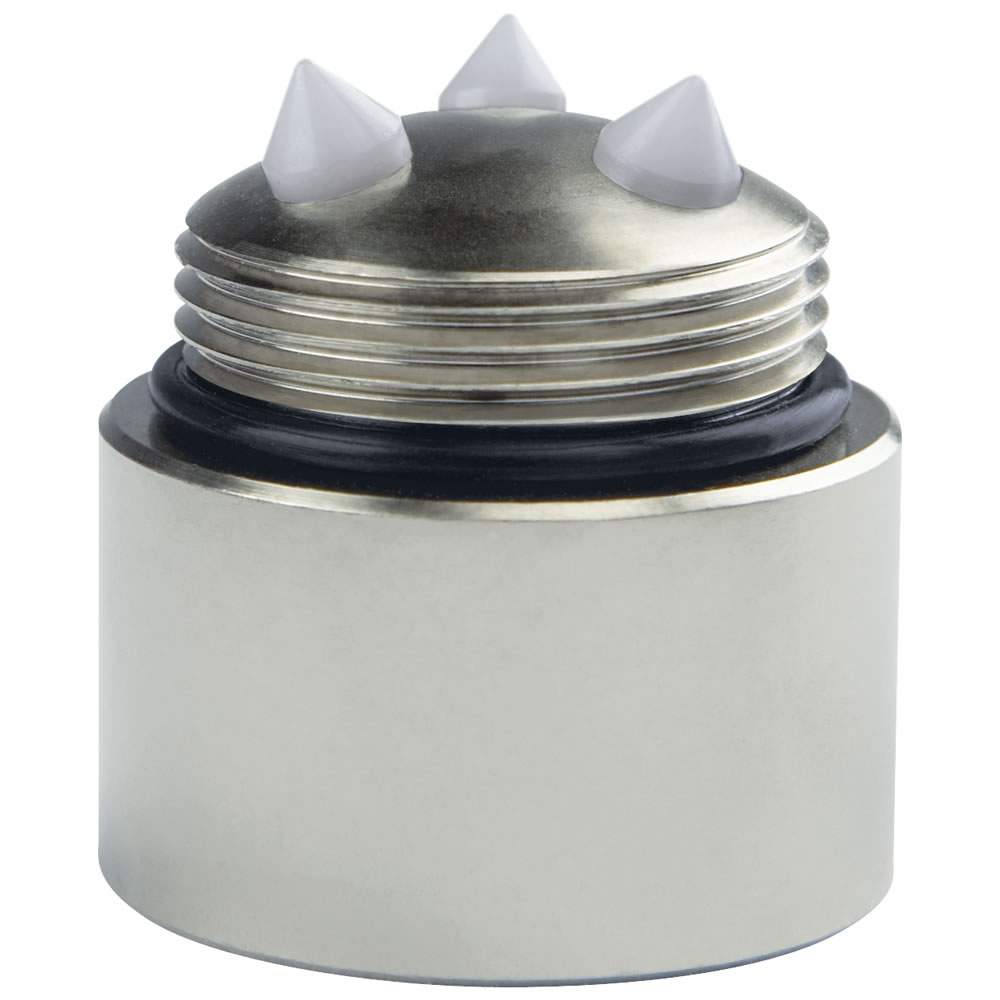 ASP Breakaway Electroless End Cap