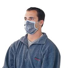 Dynamic Energy Disposable Emergency Air Aid Mask