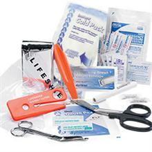 EMI Emergency Medical  Trauma - Refill Kit