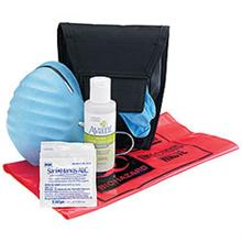 EMI The Protector Sanitizer Prep Kit