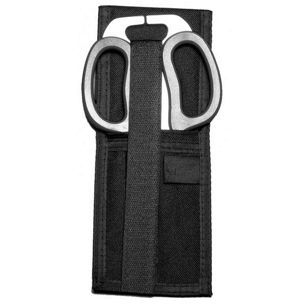 EMI Multipurpose Rescue Shears Holster Set