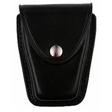 LawPro Leather Double Hand Cuff Case