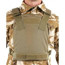 "BLACKHAWK! Lo Vis Plate Carrier 9.5"" x 12.5"","