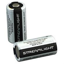 Streamlight 3-Volt Lithium CR-123 Batteries (12Pack)