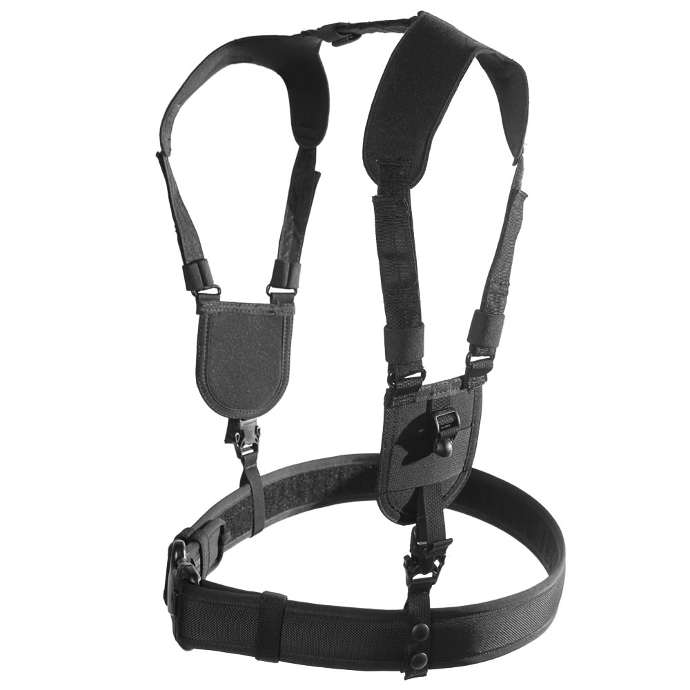 BLACKHAWK! Ergonomic Duty Belt Harness