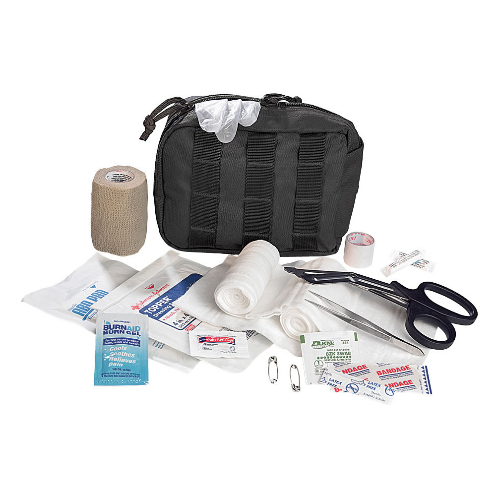 Elite First Aid Tactical Trauma Kit