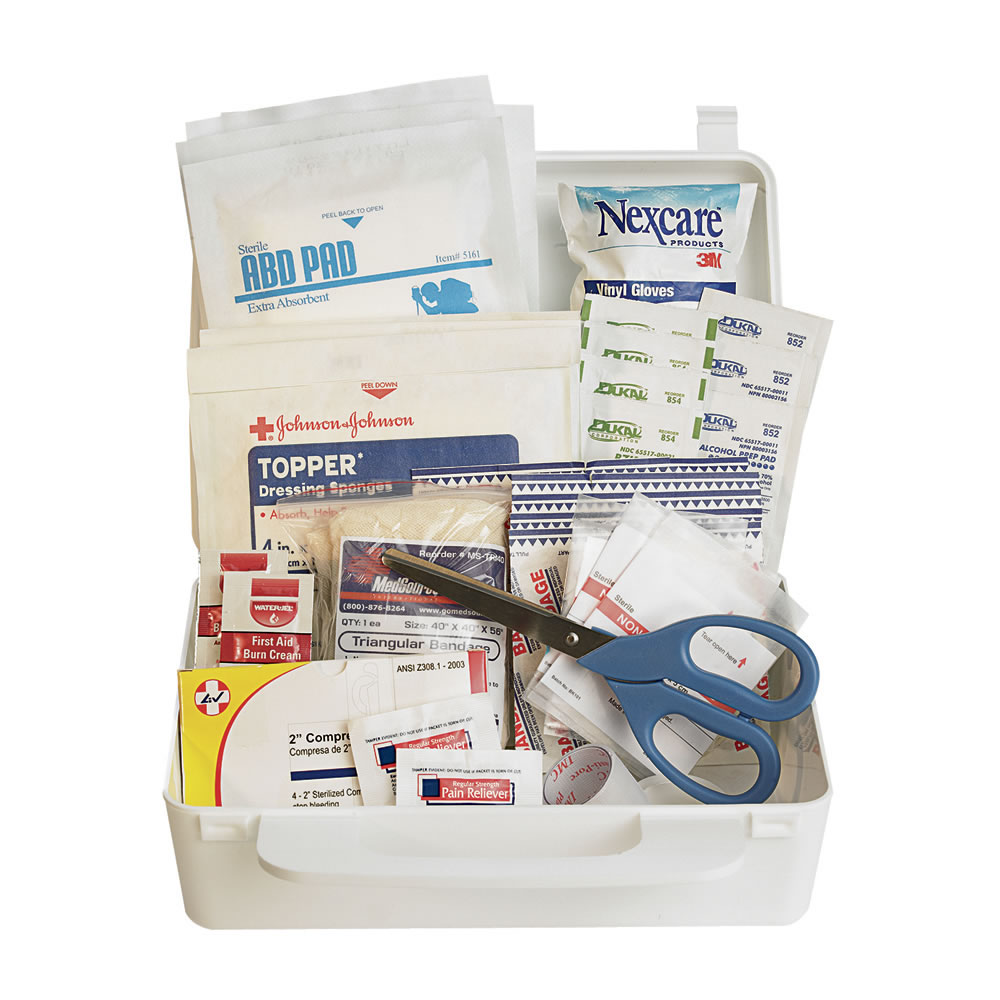 Elite First Aid General Purpose First Aid Kit