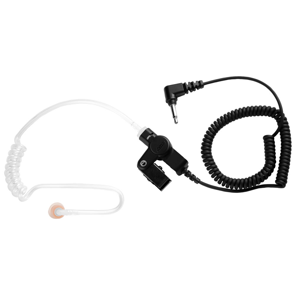 "ARC Listen Only Earpiece, 14"" Cable, 3.5 MM"