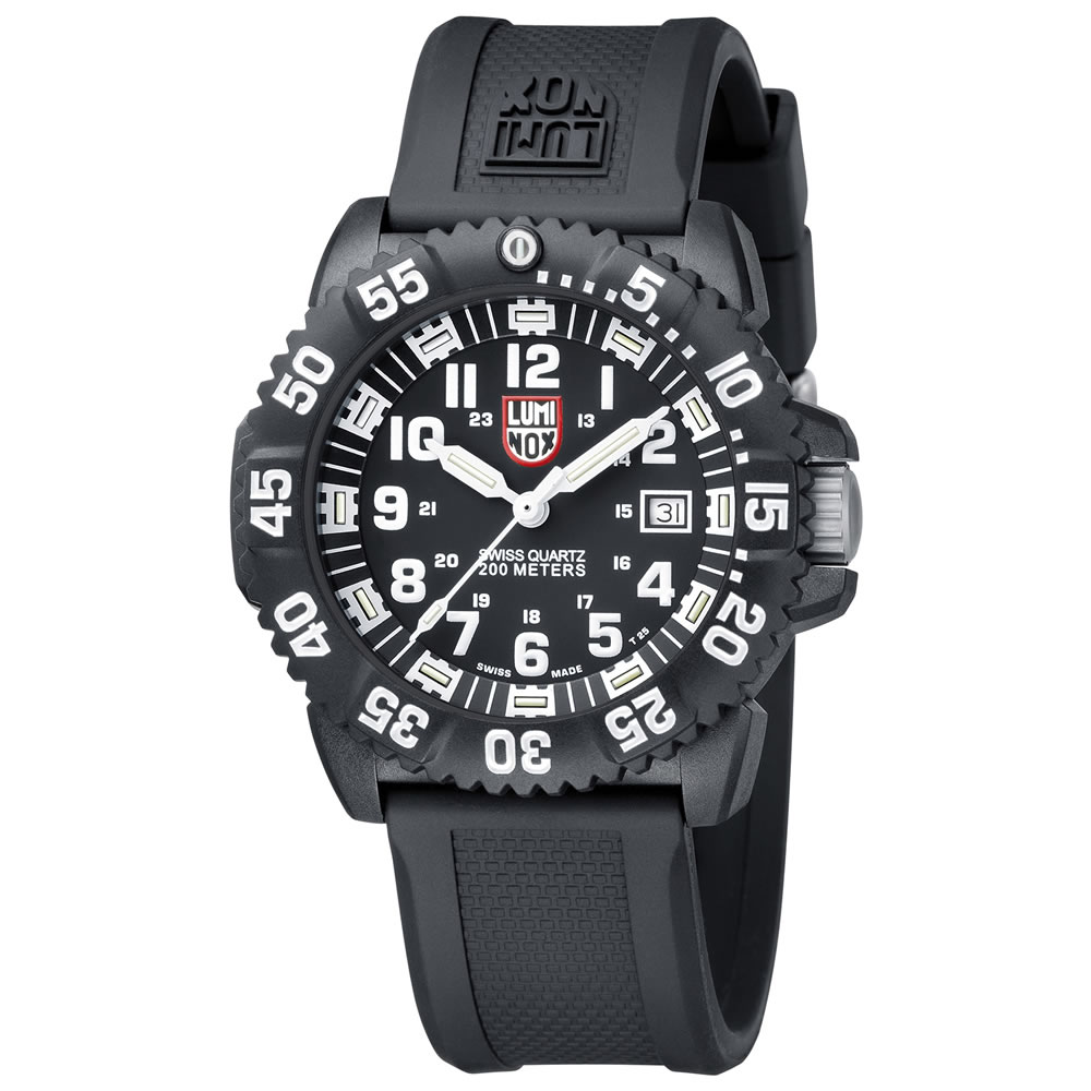 Luminox Navy Seal Colormark Series