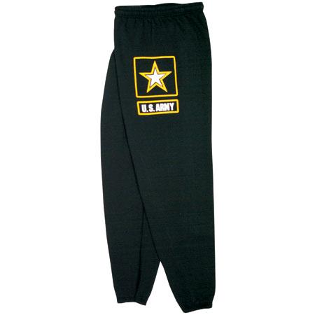 Fox Tactical Army Star Sweatpants