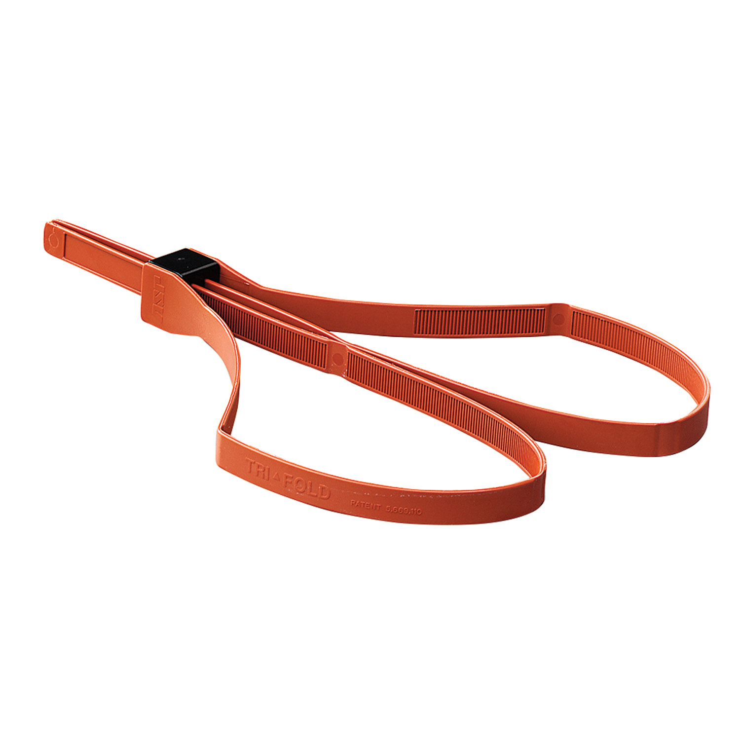 ASP Tri-Fold Reusable Training Restraints