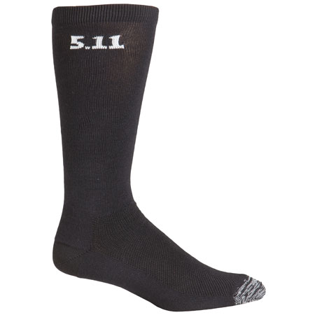 "5.11 Tactical 9"" Socks (Pack of 3)"
