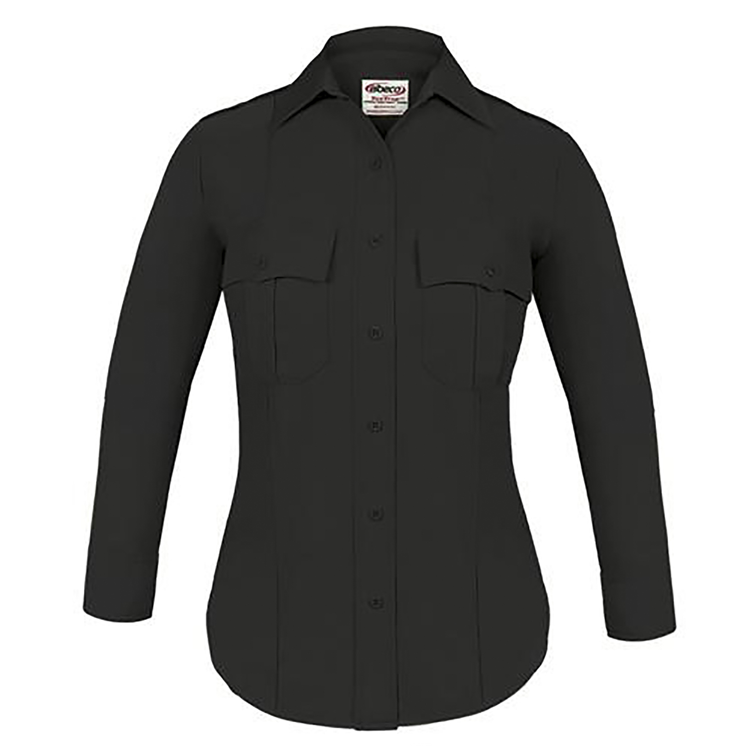 Elbeco Ladies Choice TexTrop2 Long Sleeve Shirt