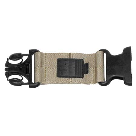 BLACKHAWK! Military Web Belt Extender