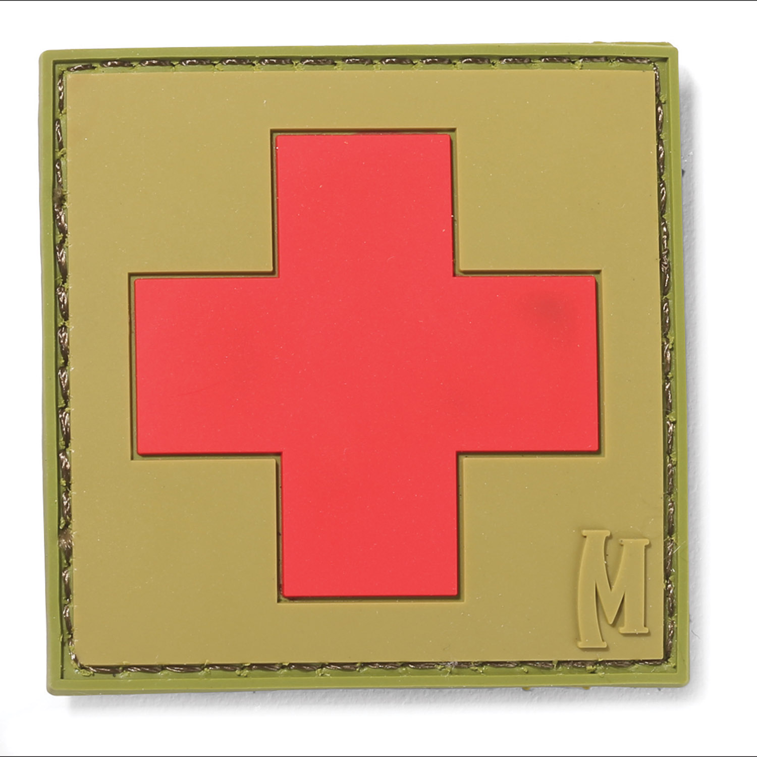 "Maxpedition 2"" Medic Patch"