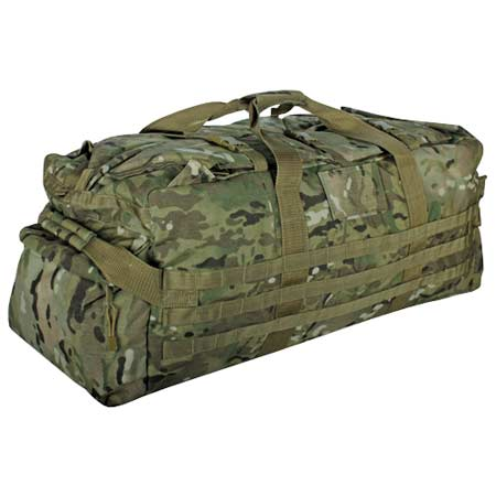 Fox Tactical Jumbo Patrol Bag