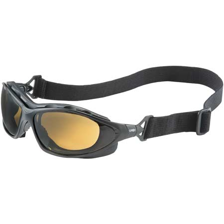 a0816a67b7 NASCO UVEX Seismic Goggle Sunglasses Combination